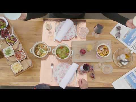 IN THE SPORT LIGHT - cu Cristina Mazilu in Austria - Teaser