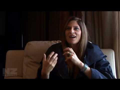 Screentalk  with Niki Caro