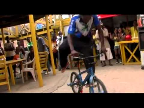 Bikelordz : Stunts and Styles from Accra, Ghana