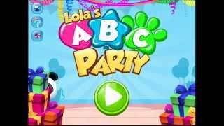 Скачать Lolas ABC Party Top Best Apps For Kids