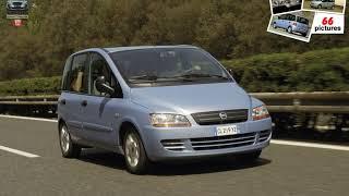 Fiat Multipla ( 2004 )