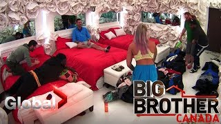 Big Brother Canada 6    Houseguest Rap Battle