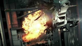 EA CRYSIS 2 Launch Trailer - Trailer di Lancio ITA - HD