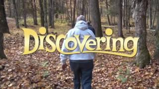 Discovering - Deer Camp, 17 pt Buck