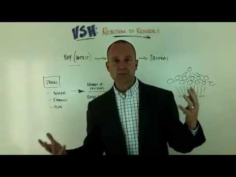 Get TONS of REFERRALS without asking? WATCH THIS!