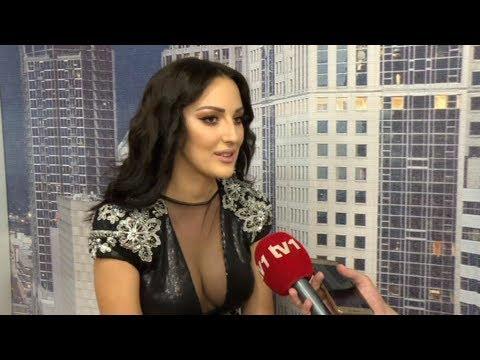 Aleksandra Prijović progovorila o sukobu sa Lepom Brenom i zapjevala 'Ja nemam drugi dom'