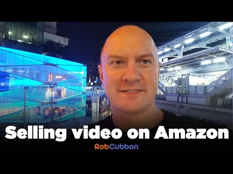 Amazon Video Direct: How to upload and sell videos on Amazon Video Direct