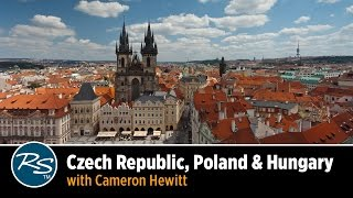 Czech Republic, Poland & Hungary Travel Skills