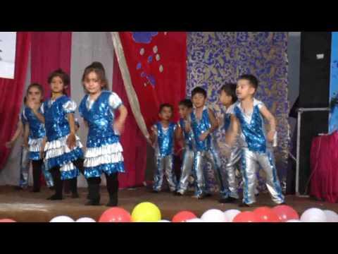Aaj Ki Party Song Mika Singh kinds Dance [-Aunnal day ]