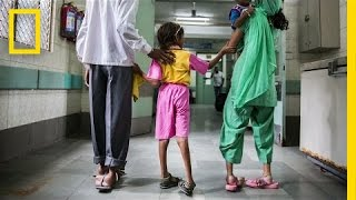 For Children With Clubfoot, Treatment Can Be Life Changing | Short Film Showcase