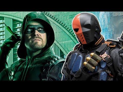 Arrow Season 6 Comic-Con Teaser Breakdown!
