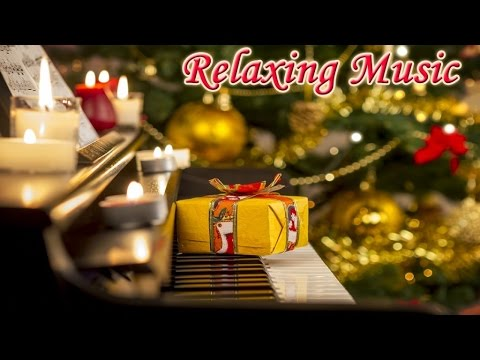 Christmas Classical Music for Studying and Concentration / Relaxing Christmas Piano Music