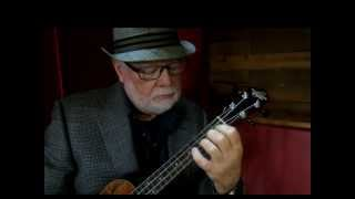 LEFT HAND FINGER DEXTERITY EXERCISE #1 for the Ukulele - Ukulele Mike Lynch