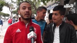 آراء الجماهير الجزائرية حول رحيل !!!  مدرب المنتخب الوطني كريستيان غوركوف