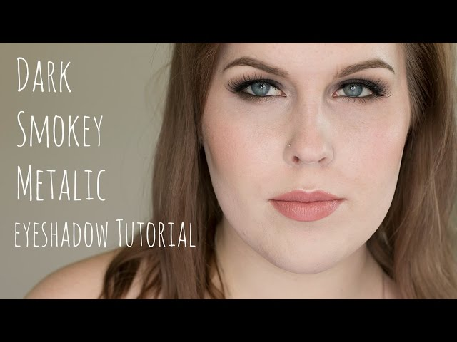 658277c3fc8 How to Create a Smokey Eye Effect (with Pictures) - wikiHow