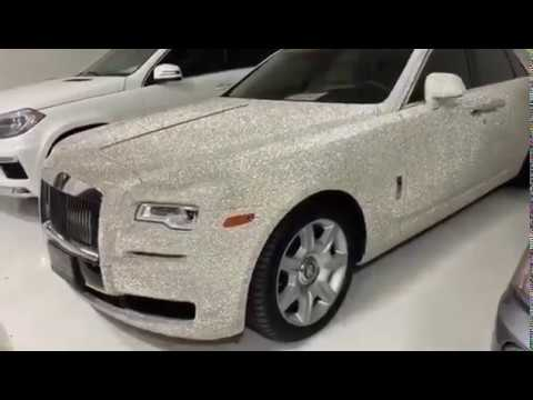rolls-royce-ghost-2015-model-very-rare-color-by-subscription-and-activation-🔔-the-world-of-cars