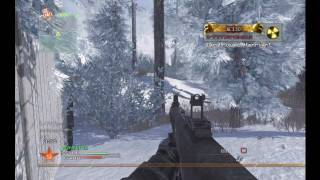 Thank You Kr4hu! - CODMW2 Commentary - Derailed - 44-1 K/D By : Jahazey