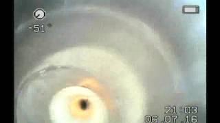 Kamera kominowa
