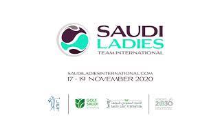 Saudi Ladies International at Royal Greens Golf & Country Club