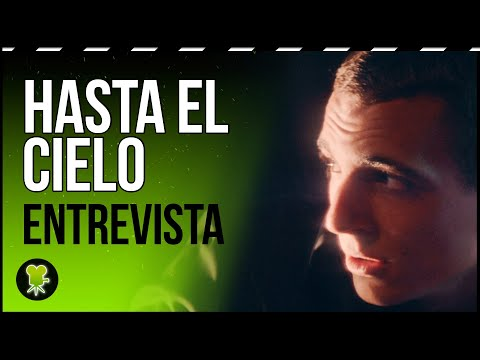 Entrevista   Miguel Herrán sobre 'HASTA EL CIELO', 'La casa de papel' e Instagram
