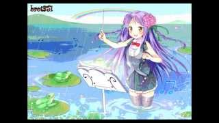 Nightcore [HD] - Colours Of The Rainbow