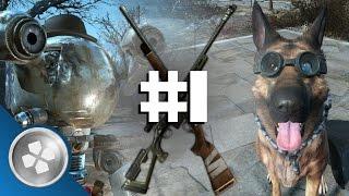 Fallout 4: Dicas e Curiosidades #1