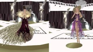 Sweetyuna Wendel Second Life Model