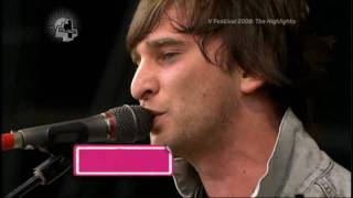 Jet - Are You Gonna Be My Girl (Live V Festival 2009) (High ...