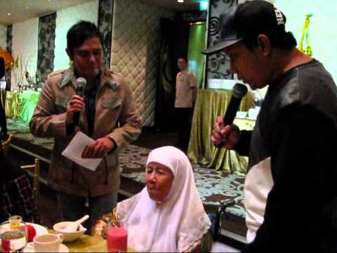 Glam TV: Hafeez Glamour & KC Iftar with listeners at Mandarin Orchard