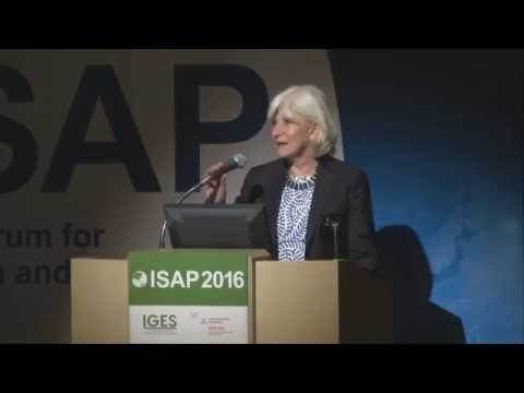 ISAP2016 (KD) Actions for Sustainability