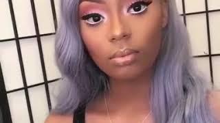 Gorgeous bellishehair for blackwomen