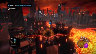 Saints Row: Gat Out of Hell: Giant Bomb Quick Look