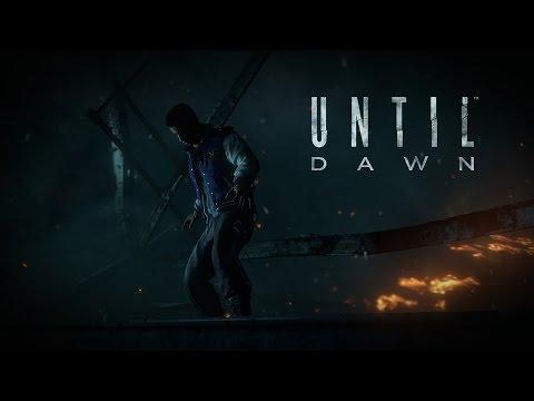 E3 2015 - Until Dawn Official Trailer