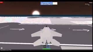 ROBLOX Republic Of Turkey Prime Minister Candidate LordSarqin Fighter Planes