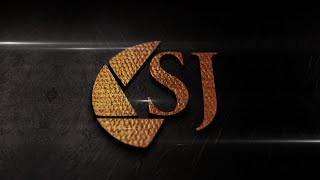 Gold Logo| After Effects| Free Project | Download