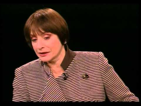 Women in Theatre- Patti LuPone