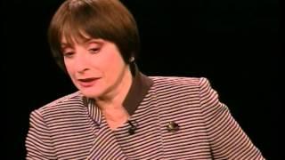 Women in Theatre- Patti LuPone