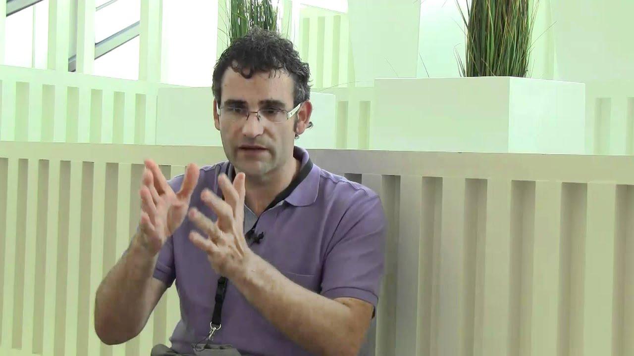 Entrevista a Manuel Armayones