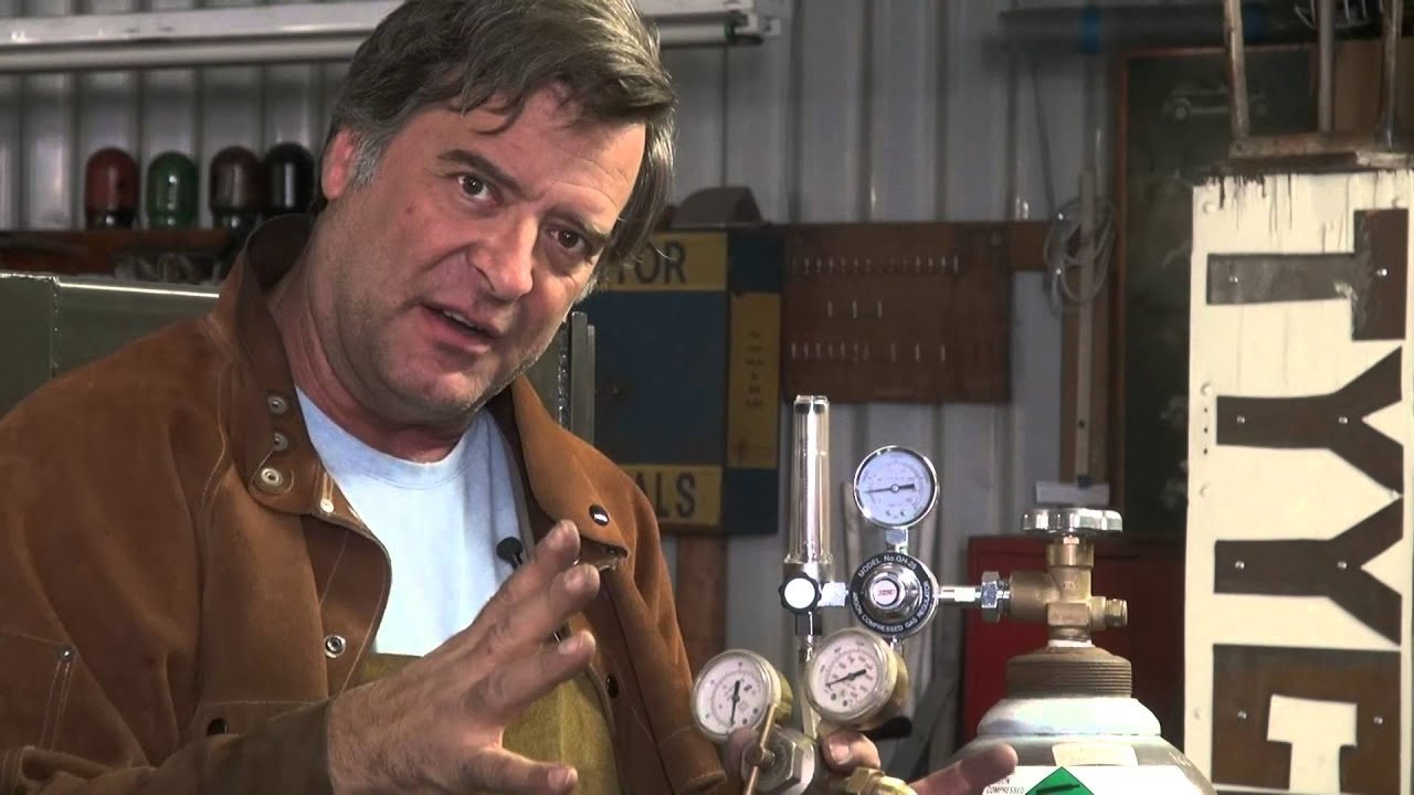 medium resolution of how to use a flowmeter instead of a regulator for welding kevin caron