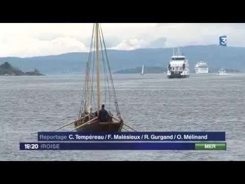 Oslo: histoire maritime