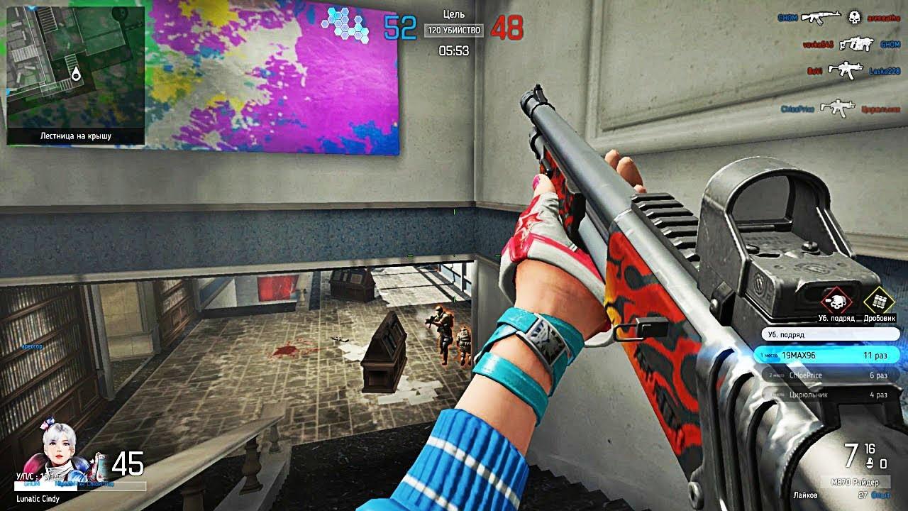 Top 5 Juegos Fps Shooter Online Gratis Para Pc Pocos Medios Y