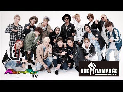 ASIA-POP TV PROGRAMA COMPLETO (12-05-2018)
