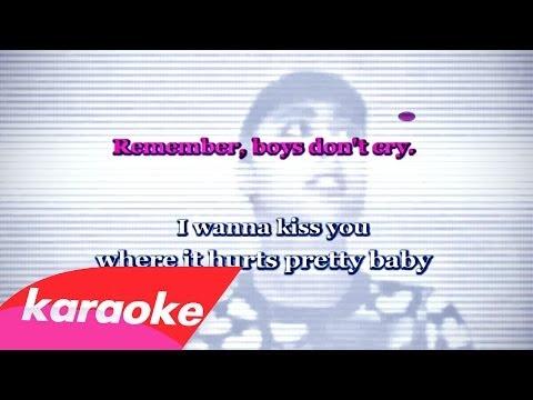 Natalia Kills - Boys Don't Cry (Instrumental) [Lyrics] {DL}