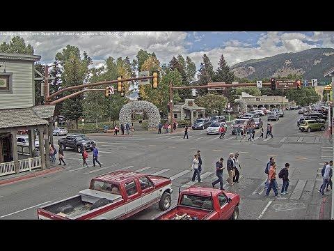 Видео Онлайн веб камеры мира!