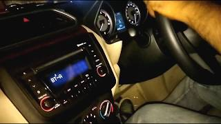 Dzire Interior Styling Kit