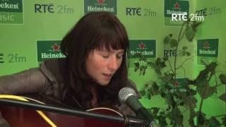 Kate Walsh at Electric Picnic 09
