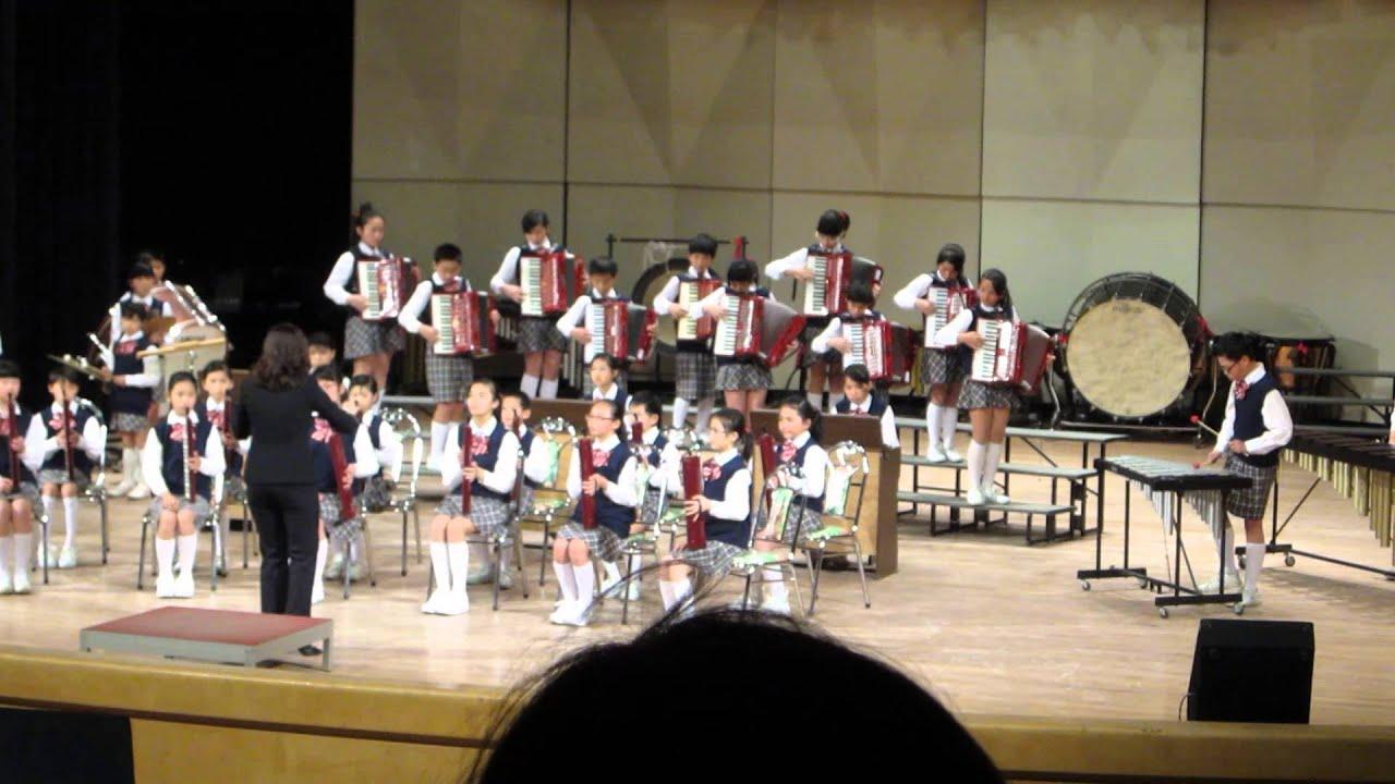 102學年上大國小全國音樂比賽2 - YouTube