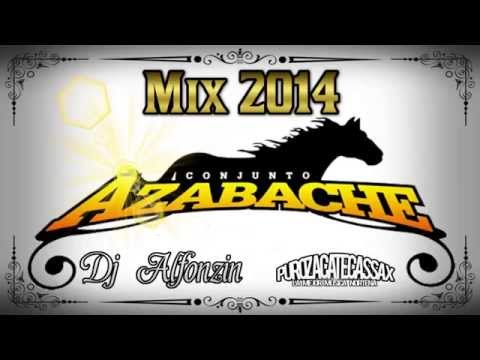 Mega Mix Conjunto Azabache - DjAlfonzin