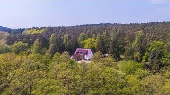 Villa Wald Eck 🌊🏖