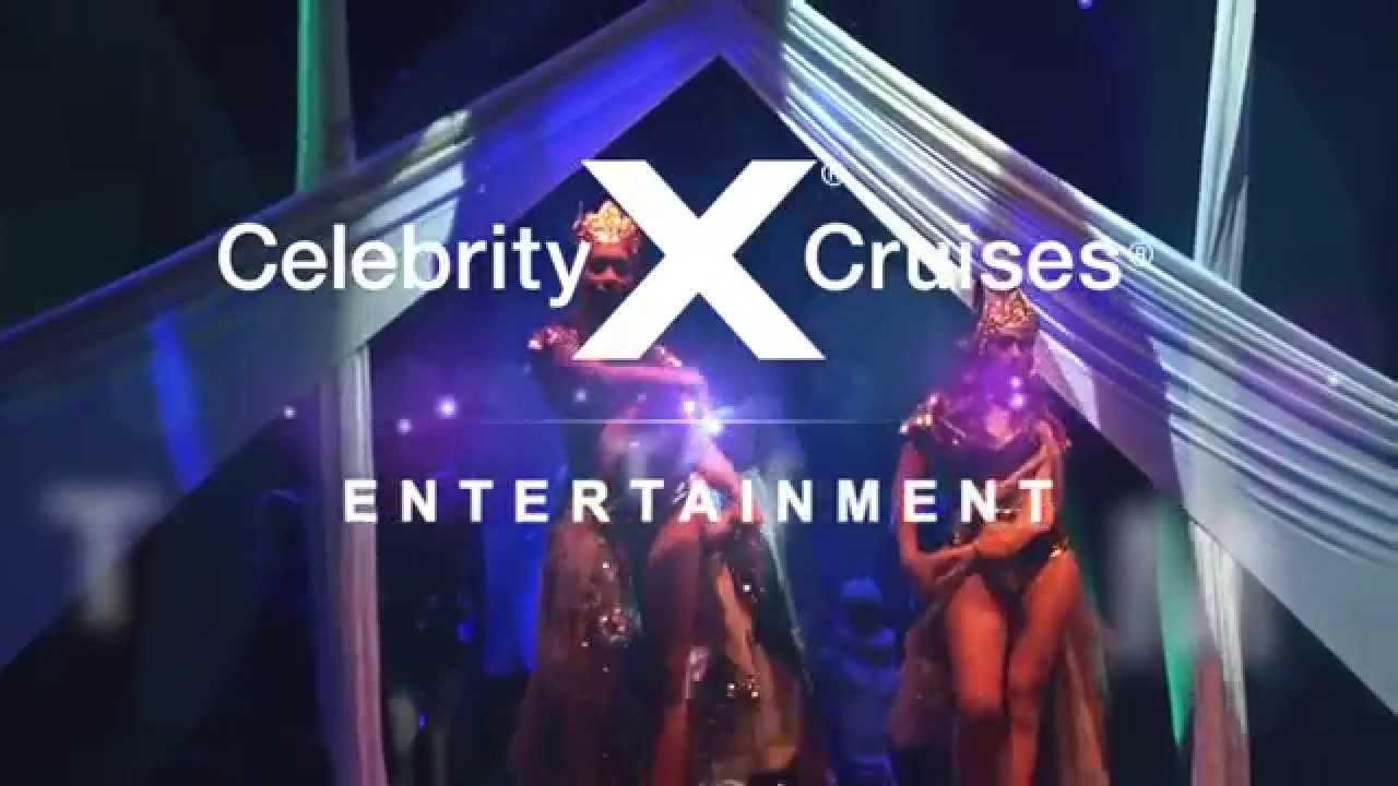 Summit Ten-Day Independence Day Cruise - Celebrity Summit ...